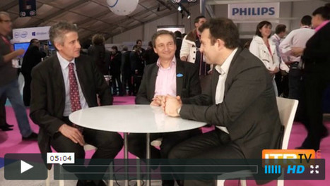 Lexmark et Zeendoc sur IT Partners 2014 | IT Partners | Scoop.it