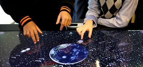 A la découverte de la classe immersive | Fatioua Veille Documentaire | Scoop.it
