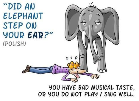 10 foreign idioms that will make you laugh out loud - | Multilingualism | Scoop.it