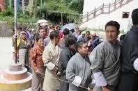 Opposition PDP wins Bhutan elections - Politics Balla | Politics Daily News | Scoop.it