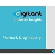 Global Pharma & Drug Industry insights & Digital Marketing trends   Marketing digital des laboratoires pharmaceutiques   Scoop.it
