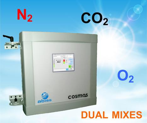 COSMOS abiss®: analyseur de gaz continue sur mesure - Anéolia ... | abiss® instruments - gas analysis and packaging integrity | Scoop.it