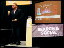 The Future of Content Marketing on the Search & Social | Beyond Marketing | Scoop.it
