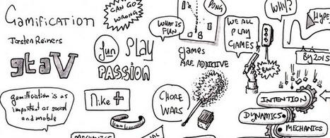 Gamificación y videojuegos: parecidos, pero no iguales | Gamificación | Scoop.it