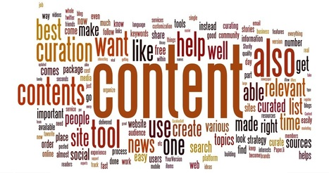 30 Best and Free tools for Content Curation - WiseStep | Content Curator | Scoop.it