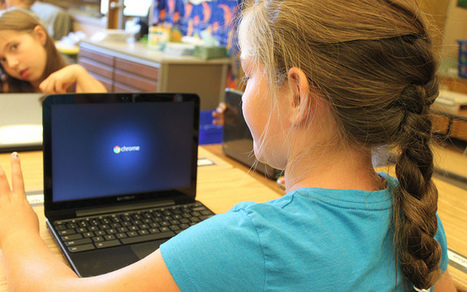 Why Public Libraries Need to Proactively Teach Chromebooks to the Public | TechSoup for Libraries | Librarysoul | Scoop.it