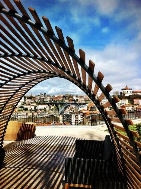 The Yeatman Porto's Photos | Facebook | Porto City | Scoop.it