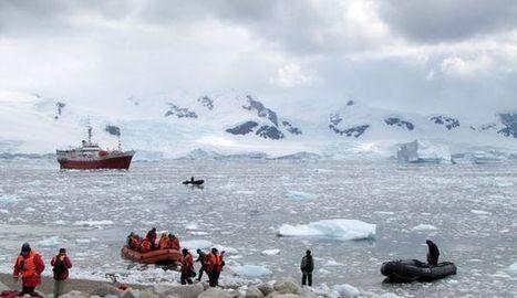 Fonte des glaces: le point de non-retour atteint | Les nouvelles de Kunal Gokal | Scoop.it