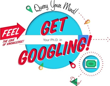 Tips and Tricks for Googling | GSHP eLearning | Scoop.it