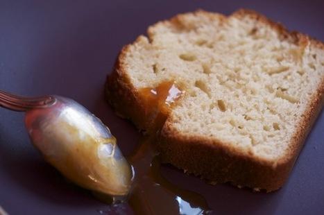 Actualités à l'unithé - Cake au thé au caramel | Actualités du monde du thé | Scoop.it