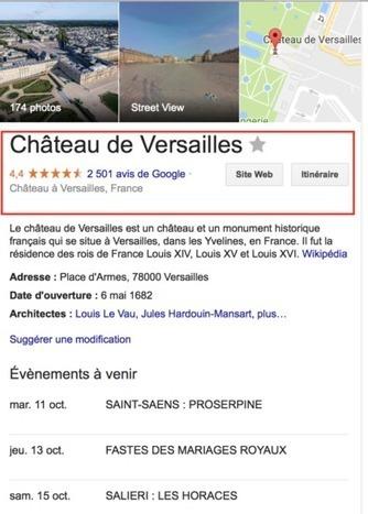 Google Travel Guide ?   Etourisme.info   eTourism Trends and News   Scoop.it