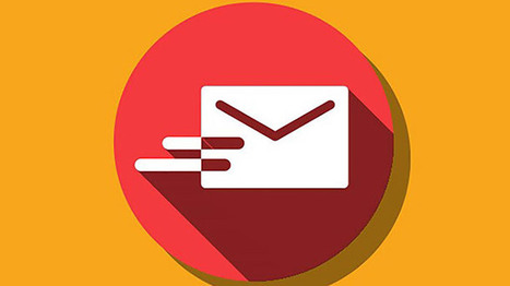 4 Steps to Writing Emails That Convert to Business | Small Business, Social Media and Digital Marketing | Scoop.it