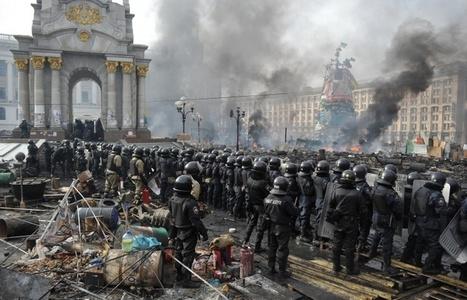 """Ukraine's """"Democratic Coup d'Etat"""": Killing Civilians as a Pretext for Regime Change   Saif al Islam   Scoop.it"""