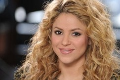 Shakira Approves of Illegal Downloading | PopEater.com | illegal music downloading | Scoop.it