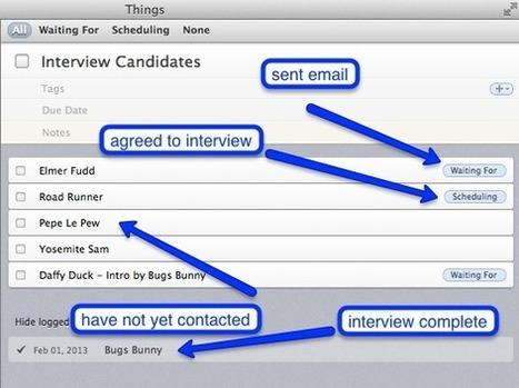 Accelerate Your Customer Development: How to Quickly Get Dozens of Interviews | Empreendedorismo para startups | Scoop.it