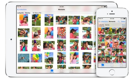 Apple might finally solve photo storage hell | Mobile Application Development | Scoop.it