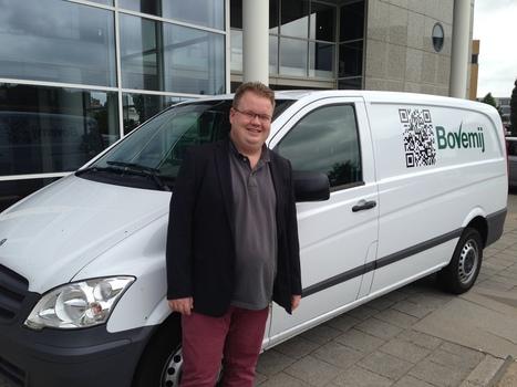 Bewustwording brengt schades wagenpark taxibedrijf omlaag | Bovemij in de pers | Scoop.it