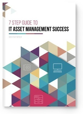 IT Asset Management Guide (ITAM) | PDF Download | Help Desk Software | Scoop.it