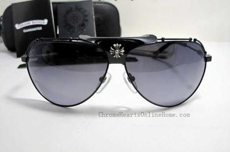 Chrome Hearts Sunglasses Kufannaw Ii Sbk Mbk Online Store | nice website | Scoop.it