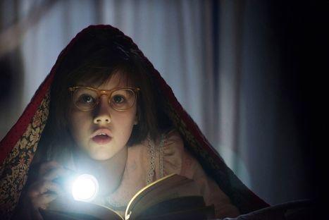Une étude prouve que lire des livres prolonge la vie | TdF  |   Culture & Société | Scoop.it