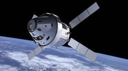 NASA Orion Space Capsule Has Surprising Brain - InformationWeek | Digital-News on Scoop.it today | Scoop.it