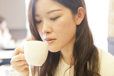 Great News For Women Who Love Coffee | Soup for thought | Scoop.it