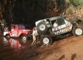2012 Rhino Charge raises over Sh84 million | What's Happening to Africa's Rhino? | Scoop.it