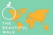 The Beautiful Walk, une course virtuelle autour du monde | UseNum - Culture | Scoop.it