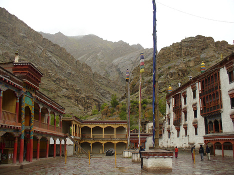 Hemis Gompa, Ladakh | Heritage Sites in India | Scoop.it