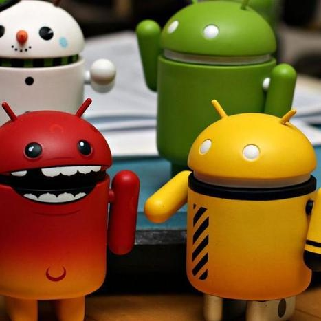 ACLU: Carriers Leaving Android Users Susceptible to Malware | Mobilization of Learning | Scoop.it