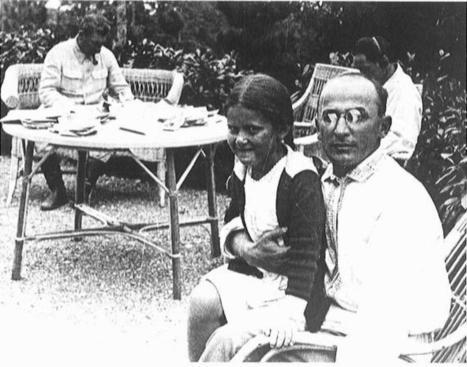 Así escondió Franco en España a Beria, el 'carnicero' de Stalin. Noticias de Mundo | Enseñar Geografía e Historia en Secundaria | Scoop.it