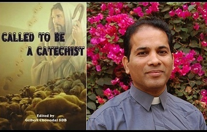 New book explores models for lay catechesis in India | Catholic Church in Asia | Scoop.it