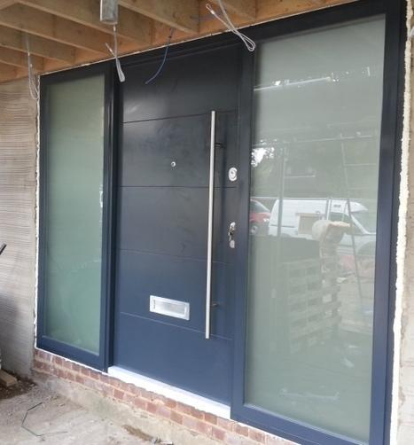 Cerberus Entrance and Security Doors Brings Top of the Line Garage Doors London   Garage Doors London   Scoop.it