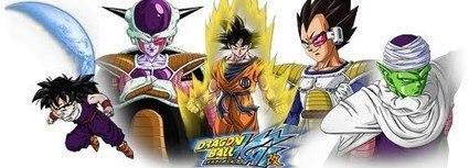 Colombia: Citytv estrena Dragon Ball Z Kai | cristan calle blandon soy muy inteligente | Scoop.it