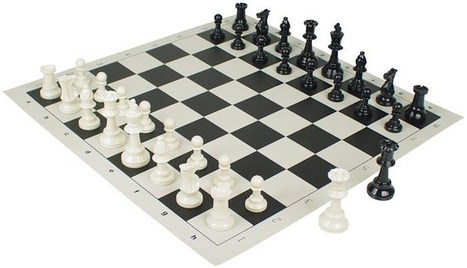 Gifting Chess Boards For Your Kids | Chess Boards and Pieces | Scoop.it