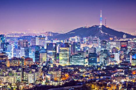 Super hot Korea gets a new startupfund   Innovation + Leaders   Scoop.it