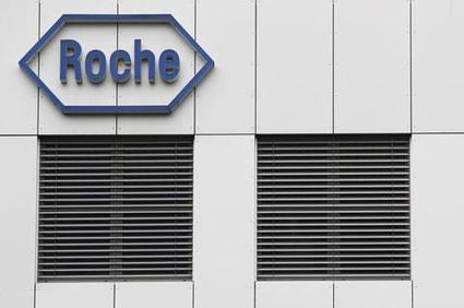 Roche : homologation par la CE d'une nouvelle formulation de ... - Boursier.com | Perfusion | Scoop.it