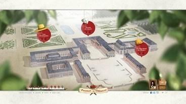 Versailles 3D. Une decouverte interactive du chateau de Versailles. | Augmented Reality and Teaching | Scoop.it