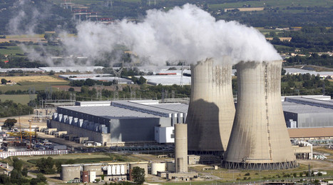 #FF #France's #nuclear watchdog wants to shut down 5 reactors over failure risk | Messenger for mother Earth | Scoop.it