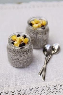 TU SALUD: Semillas de chía: consejos para incorporarlas a tu alimentación | Qué sabemos de salud... | Scoop.it