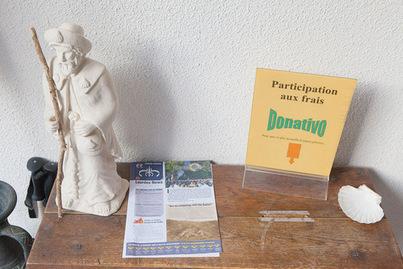 Tensions autour de l'hospitalité des pèlerins de Saint-Jacques | L'actualité de la Taxe de Séjour | Scoop.it