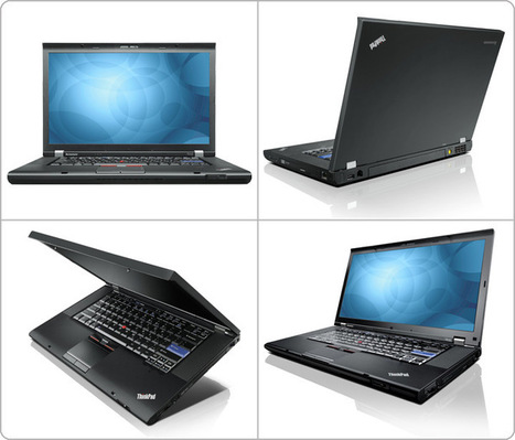 &&&  431328U Lenovo ThinkPad T510 431328U 15.6-Inch Laptop (Black) Lenovo black | Laptop Black Friday Deals | Scoop.it