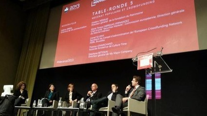 Dix ans de mécénat: un état des lieux des pratiques et des acteurs | Economie Responsable et Consommation Collaborative | Scoop.it