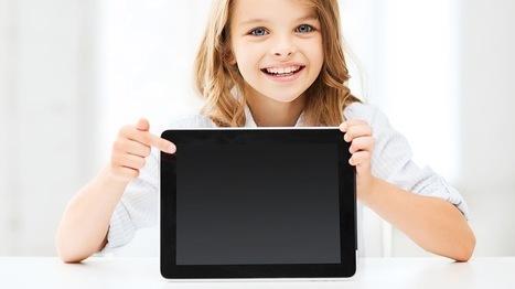 Digitaler Unterricht: Tablet statt Schulbuch   BR.de   Lernen mit iPad   Scoop.it