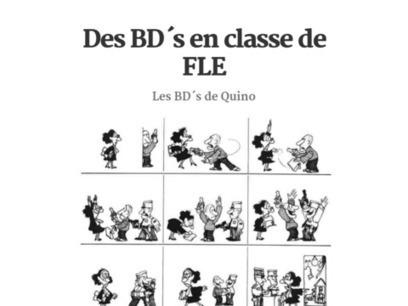 Des BD´s en classe de FLE   Tech in teaching   Scoop.it