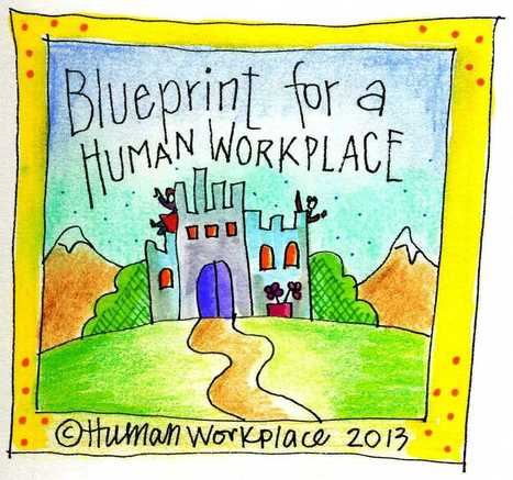 Waiting For the Human Workplace | Work Futures | Scoop.it