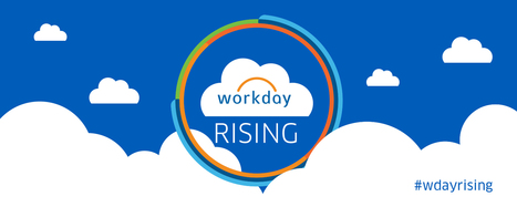 Vamos Barcelona! What's Happening at Workday Rising Europe - Workday Blog | Workday News | Scoop.it