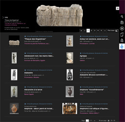 Le Louvre met 2 000 documents à disposition des enseignants | Education et TICE | Scoop.it