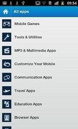 Softonic Moba - Aplicaciones de Android en Google Play | Bilbliotecas de software | Scoop.it