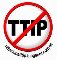 #YoVoy18A #NoalTTIP Campaña contra el Tratado Transatlántico de Comercio e Inversiones: Manifiesto | LA GRAN ESTAFA EN ESPAÑA | Scoop.it